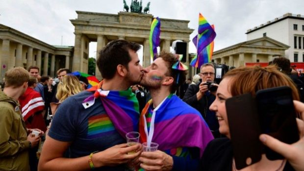 Germany - LGBTQ