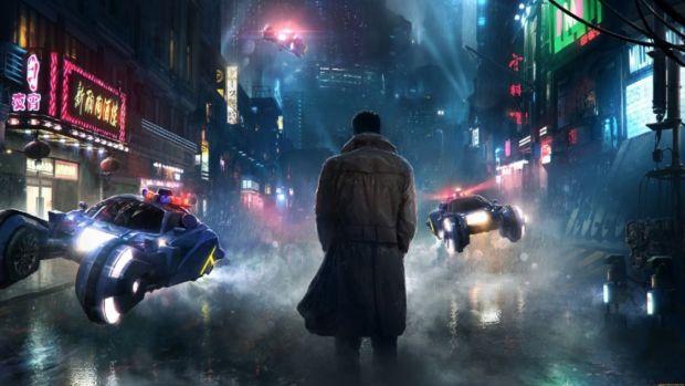 Blade Runner 2049 pic