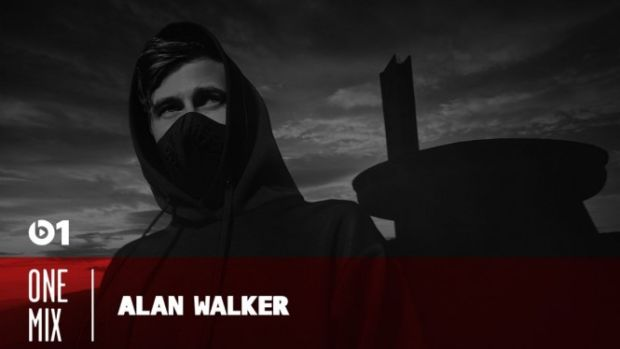 Alan Walker Beats 1 One Mix
