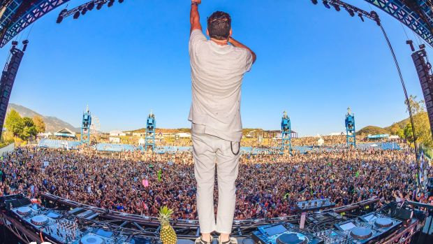 Destructo - HARD Summer 2017