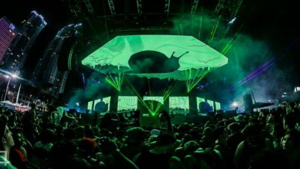Snails - Ultra Music Festival
