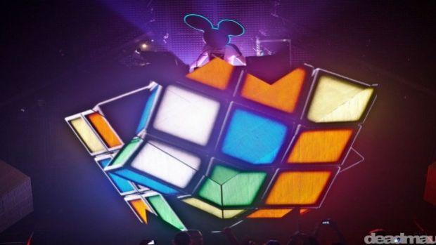 Deadmau5 Cube