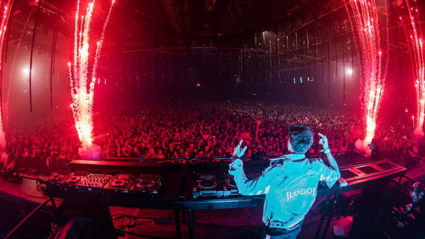 A State of Trance, David Gravell