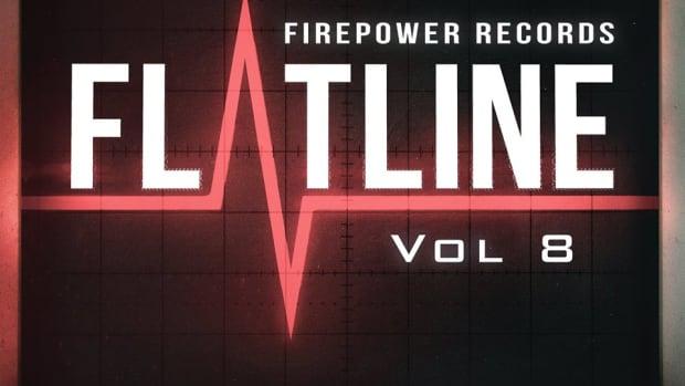 Firepower Records Flatline Vol. 8