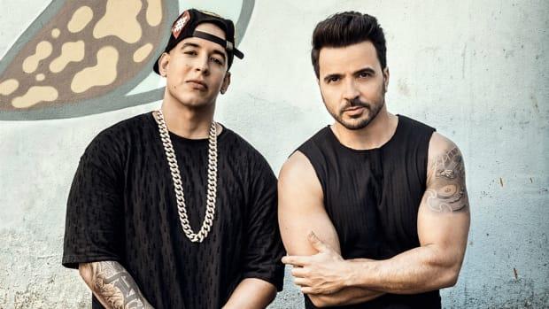 Luis Fonsi Daddy Yankee