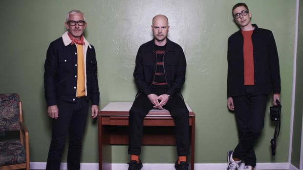 Above & Beyond Cover Photo