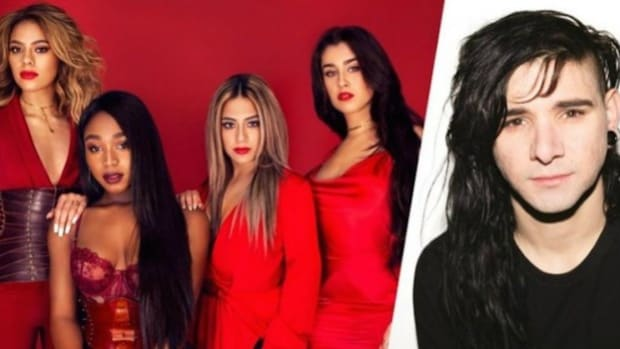 Skrillex | Fifth Harmony