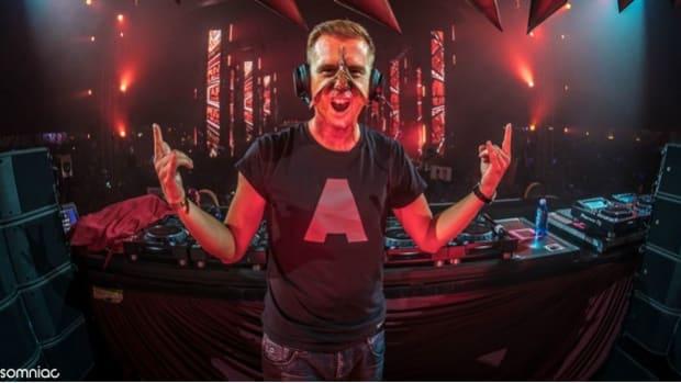 Insomniac - Armin