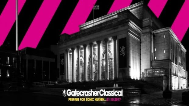 Gatecrasher Classical