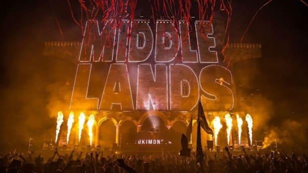 Middlelands
