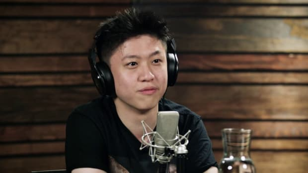 Rich Brian Interview