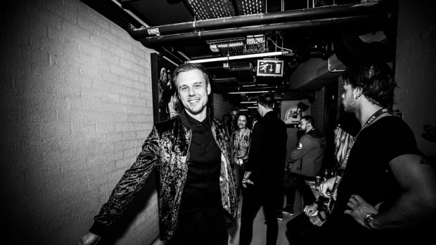 BackstageArmin