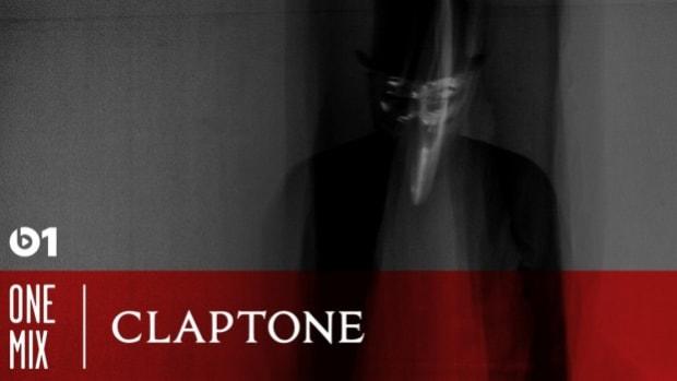 Claptone - Beats 1 - One Mix