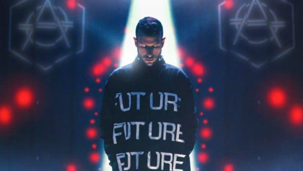 Don Diablo Future Album Cover