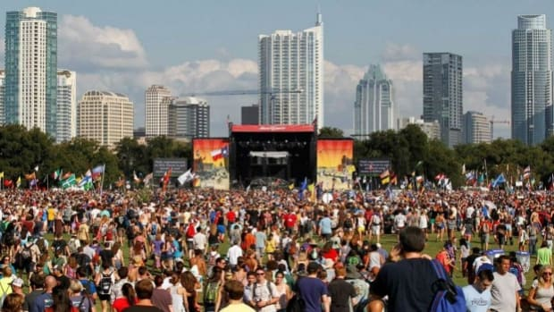Austin City Limits Festival (ACL)