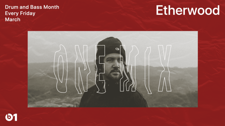 Fresh Off His Third LP, Liquid DnB Extraordinaire Etherwood Takes The Decks For Beats 1 One Mix