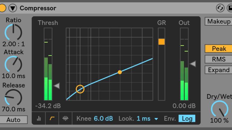 Audio FX 101: Understanding Compression (Part 1)