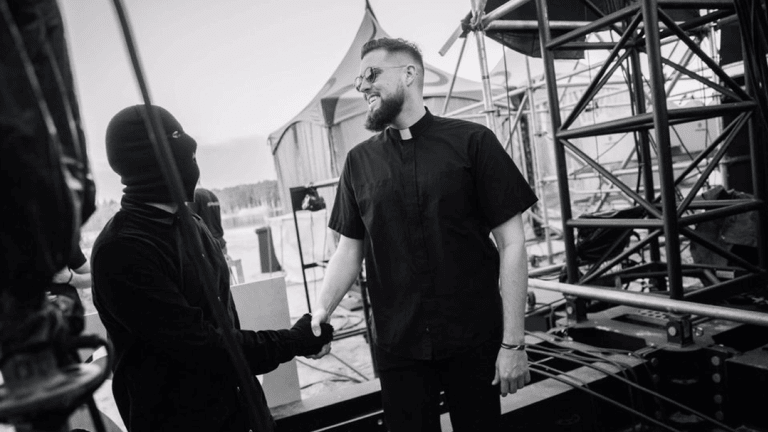 "Tchami x Malaa Have Released Collaborative EP, ""No Redemption"""