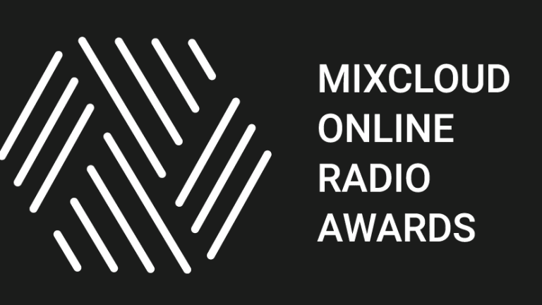 Mixcloud Online Radio Awards is Back with Some New Updates