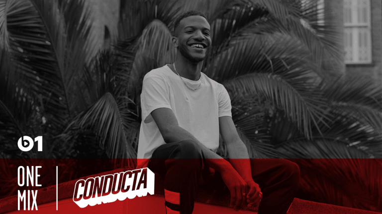Beats 1 One Mix Hosts UK Garage Sensation Conducta For A Special Mix [INTERVIEW]