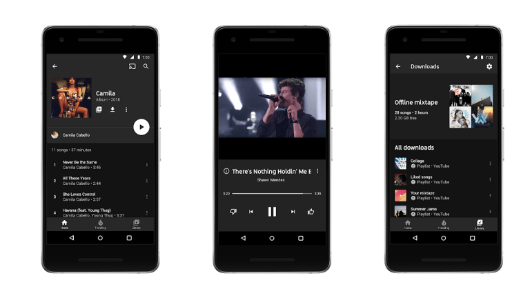 Industry News Round-Up: Sony Buys 60% Stake in EMI, YouTube Launched Music Streaming Service
