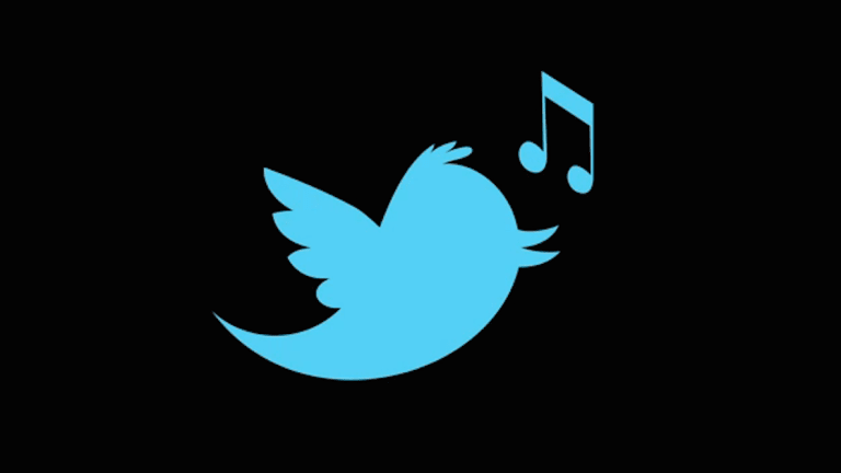 The Top 8 Artists You Need to Follow on Twitter