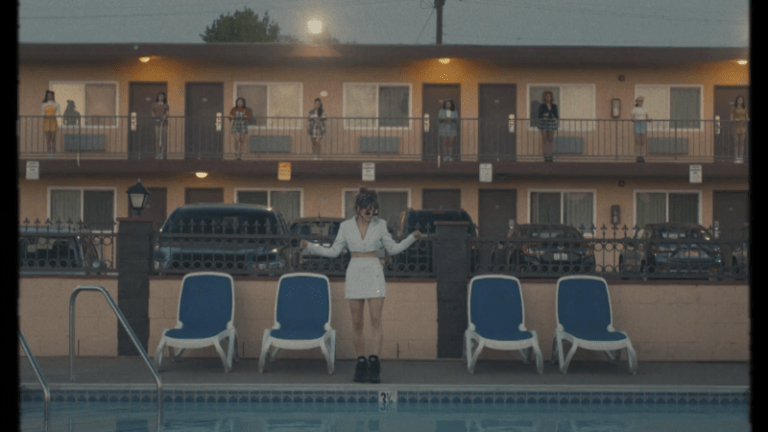 "Go Back in Time with Daya and RL Grime in the Video for ""I Wanna Know"" [WATCH]"