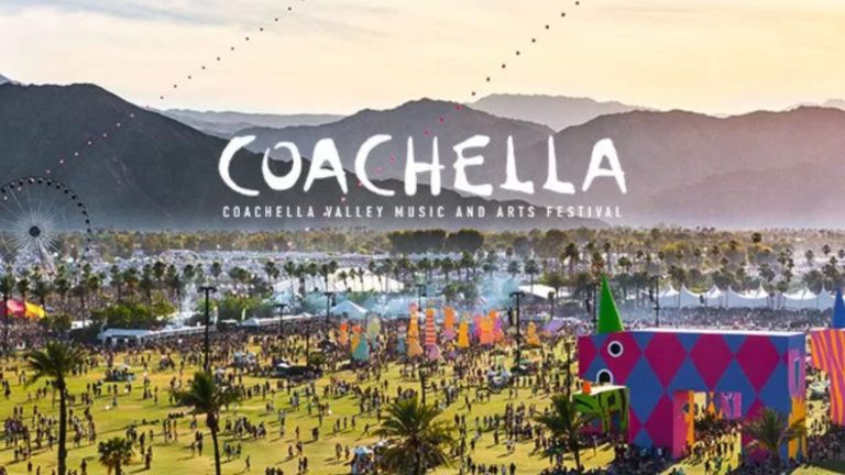 Coachella Advanced Sale is Sold Out