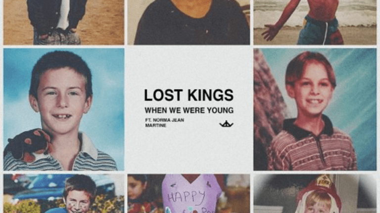 "Lost Kings Deliver a Nostalgic Memoir of Childhood with ""When We Were Young"" Music Video"