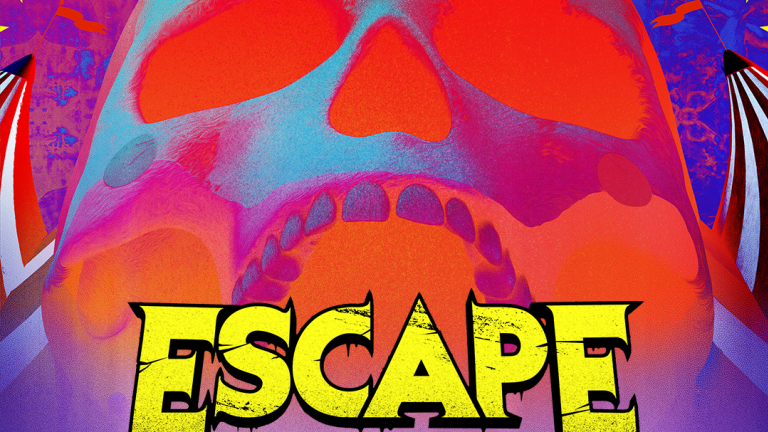 Escape Announces Its Haunting Return This Halloween