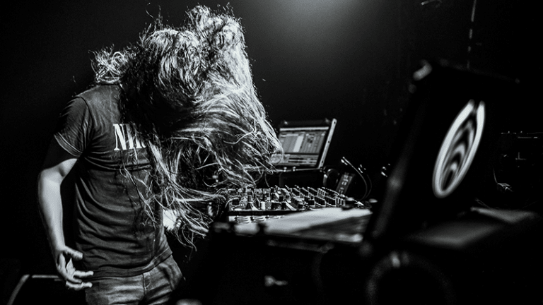 Bassnectar Reveals Third Installment of Reflective EP