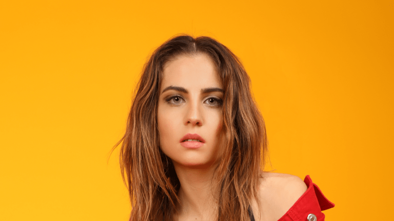 Xenia Ghali Talks About New Remix & Future Ambitions (INTERVIEW)