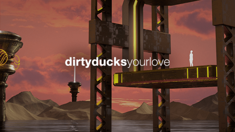 "Dirty Ducks Release ""Your Love"" ON Future House Music..."