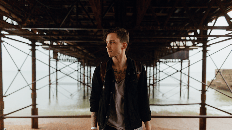 "Ekali Releases New Single ""Leaving"" Ft. Yuna [Listen]"