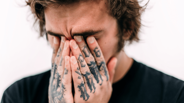 Getter Cancels Remaining Visceral Tour Dates Over Fan Criticism