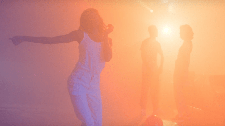 """Maribou State Share New Video For """"Nervous Tics"""" feat. Holly Walker"""