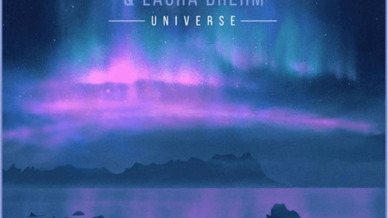 """Anevo & Laura Brehm New Release """"Universe"""""""