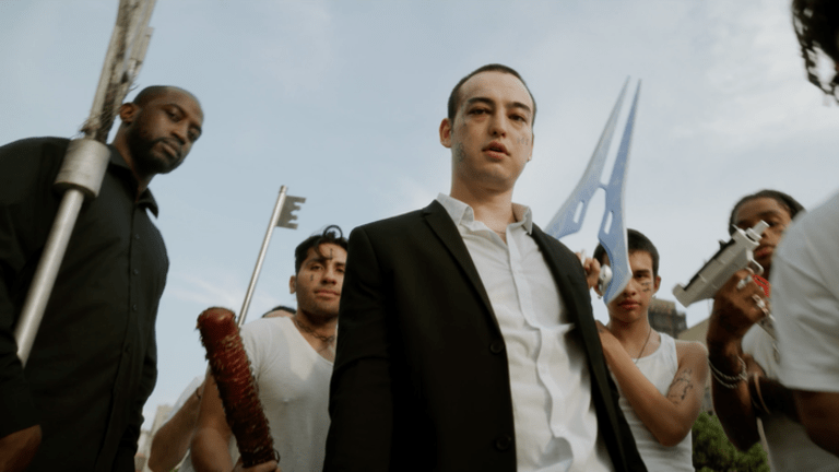 "Joji Releases New Video for ""Can't Get Over You"" ft. Clams Casino"