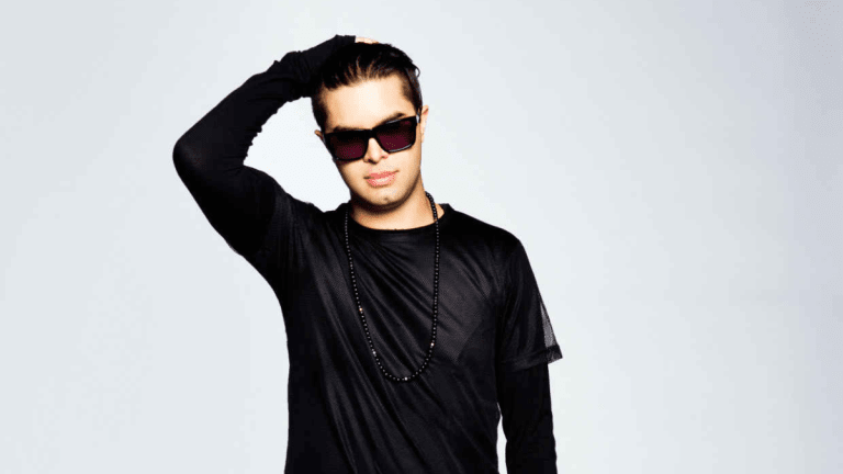 Is Datsik Trying to Make a Comeback?