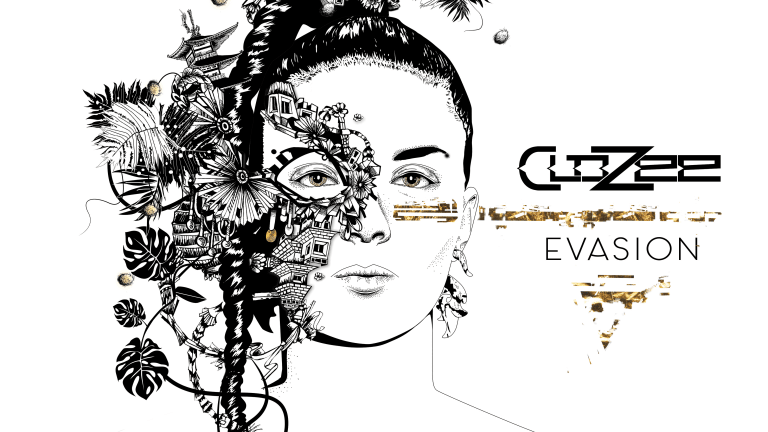 CloZee Unveils Her Debut Album 'Evasion'