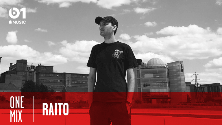 Raito Brings His Ravey Breaks Sound to Beats 1 One Mix [INTERVIEW]