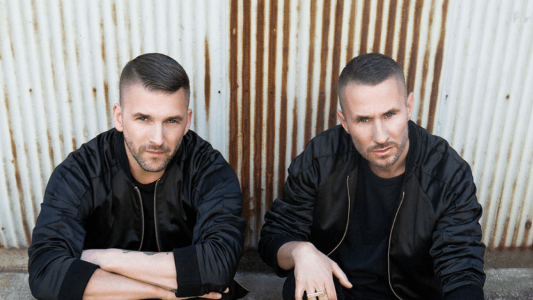 Watch an Emoji Come to Life in Galantis' New Music Video