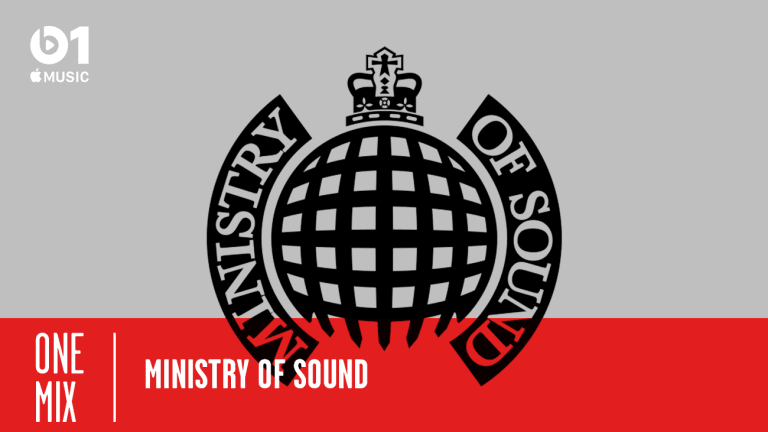 60 Minutes of House with London Club Brand Ministry of Sound on Beats 1 One Mix