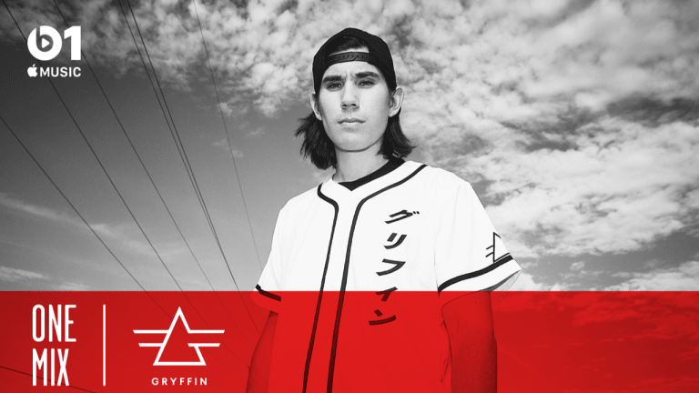 Vibrant Melodies, Emotive Vocals, and Sprinkles of House with GRYFFIN on One Mix [INTERVIEW]