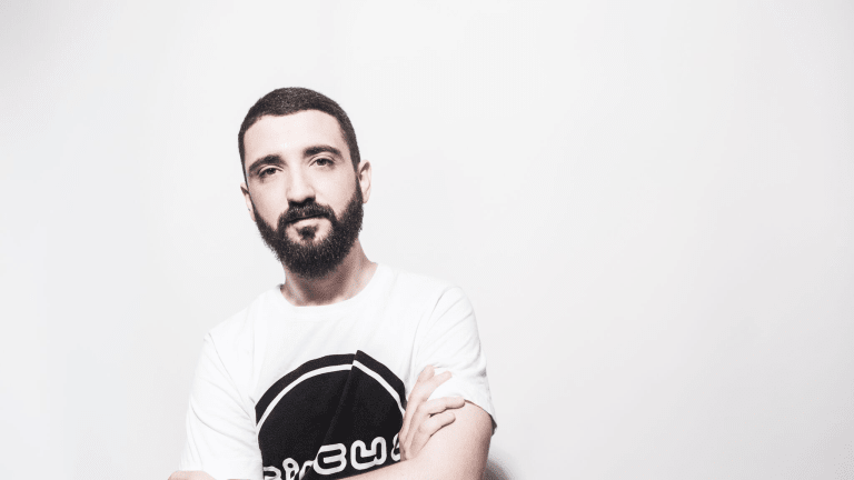 "Doctor P Gives Dubstep Fans ""Something To Believe In"" with New Release"