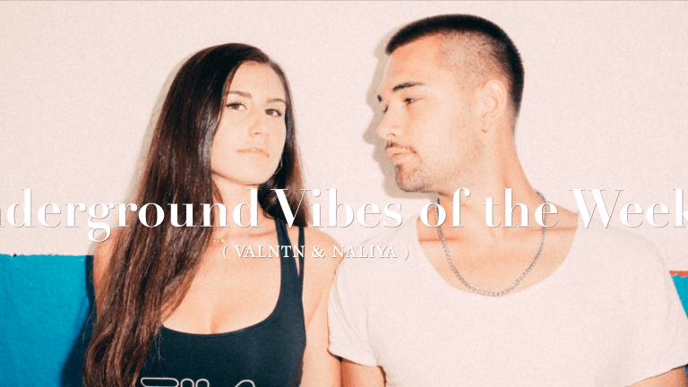 Underground Vibes of the Week / 019