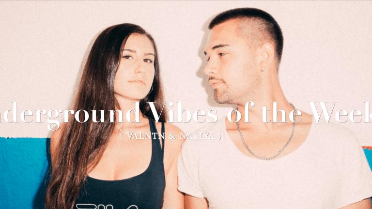 Underground Vibes of the Week / 019