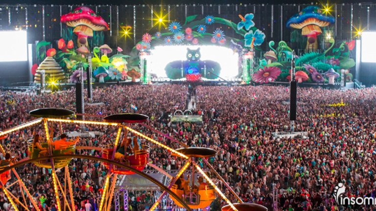 EDC Las Vegas Teams Up with Surreal For Once-in-a-Lifetime Giveaways with Kaskade, Zedd, Armin Van Burren and more!