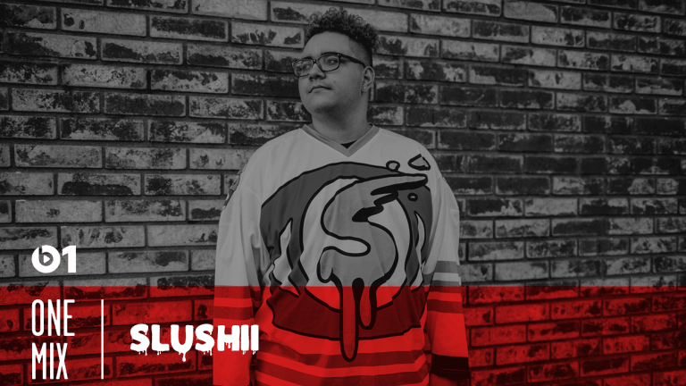 Slushii Makes His Debut On Beats 1 One Mix This Weekend [INTERVIEW]