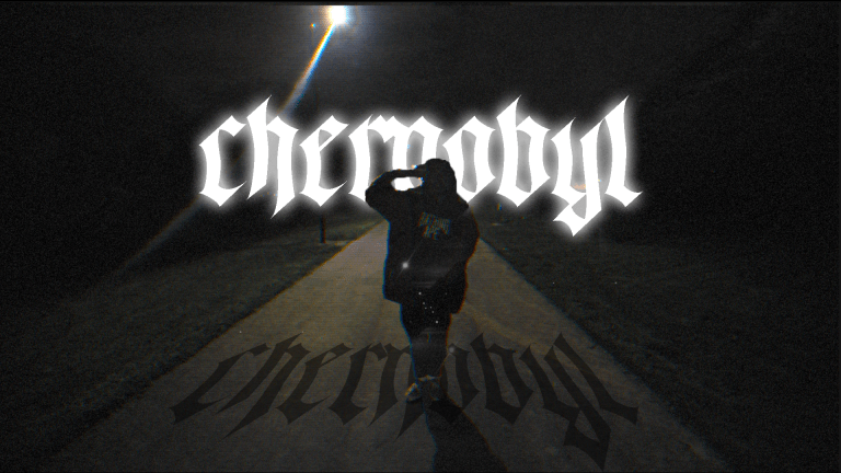 "Terror Reid drops spooky track ""Chernobyl"" along with a music video"